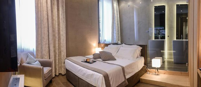 Hotel Sun Suite Luxury Pantheon