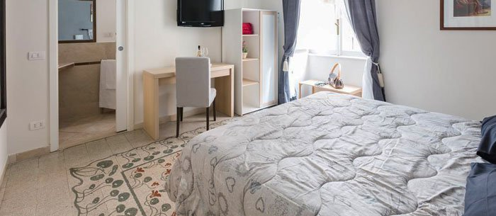 Bed & Breakfast Hotel  Calamatta