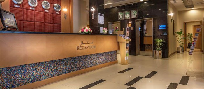 CityStay Pearl Apartment Hotel
