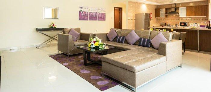 CityStay INN Apartment Hotel