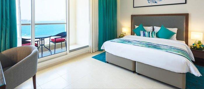 CityStay Beach Apartment Hotel