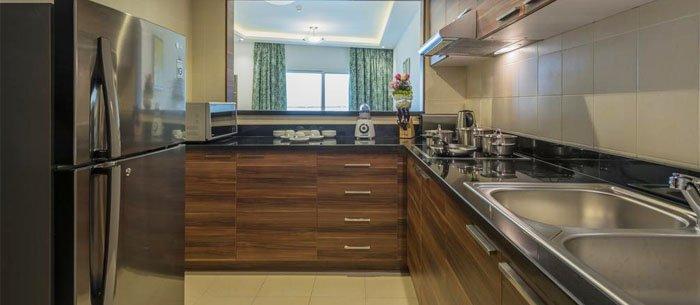CityStay Prime Apartment Hotel