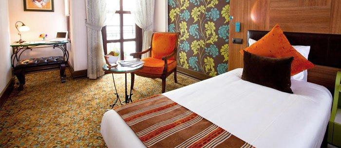 Konak  Taksim Hotel