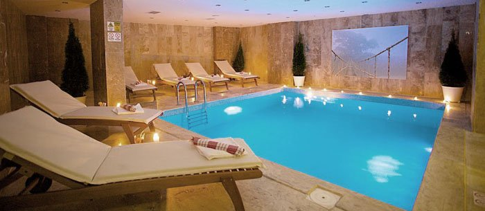 Vizon Osmanbey Hotel