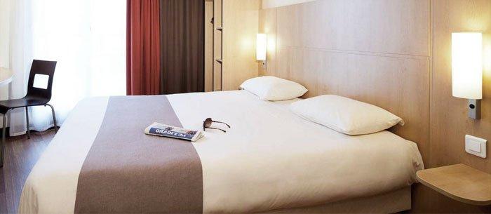 Hotel Ibis Gare de Lyon Reuilly