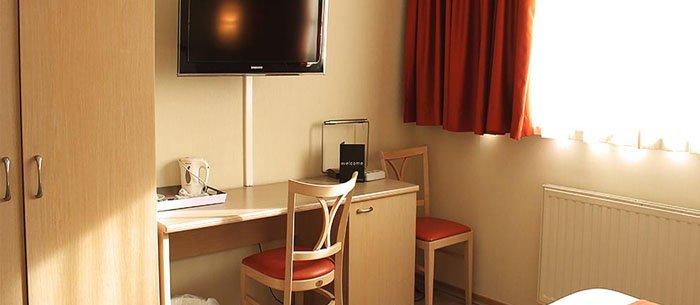 Hotel Taormina Zaventem Airport