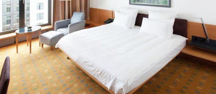 Hotel Swissôtel Berlin Kurfürstendamm