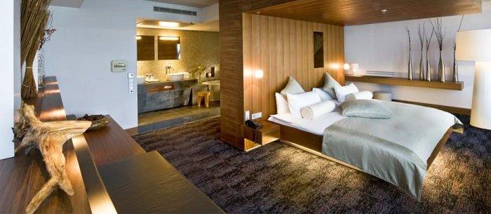Hotel Sheraton Berlin Grand Esplanade