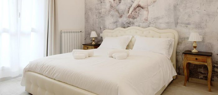 Hotel Suite Maggiore