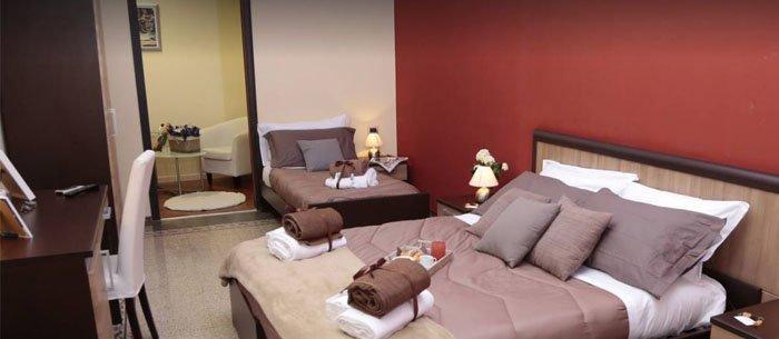 Excelsior Alba Rooms