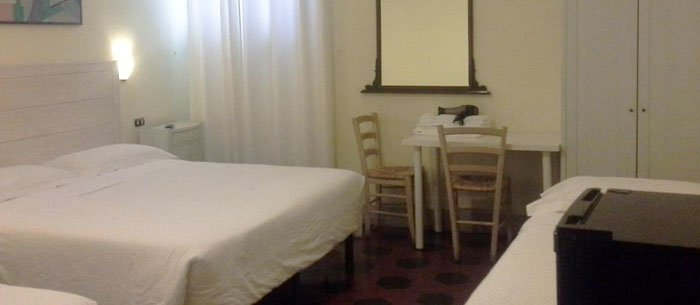 B&B Soggiorno Santa Reparata ** (Florence). Hotels by the hour