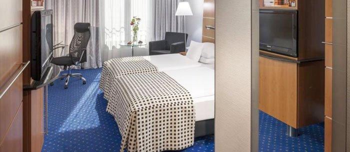 Hotel Dorint Sanssouci Berlin/Potsdam