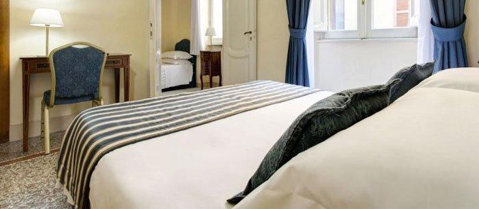 Hotel Welcome Piram