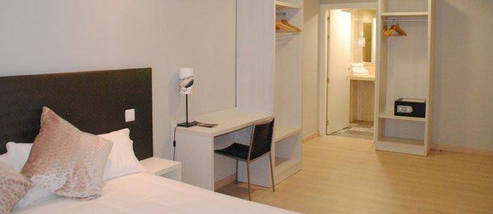 Aslyp 114 Barcelona Hostel
