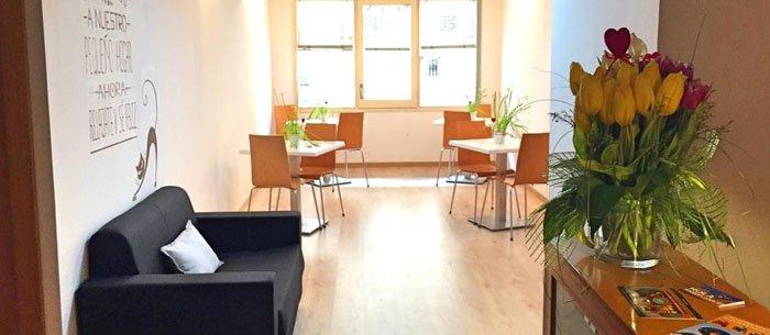 Guest House Barcelona Bruc I & II