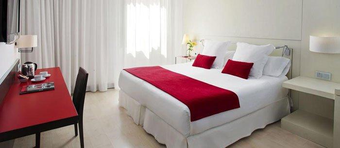 Hotel Grupotel Gran Via 678