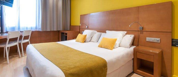 Hotel Reding Croma