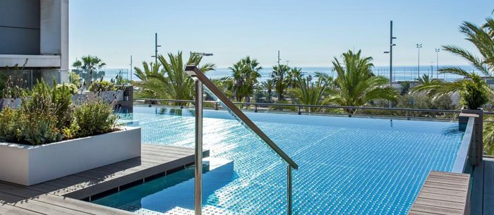 Hotel Occidental Atenea Mar - Adults Only