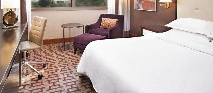 Hotel Sheraton Roma & Conference Center