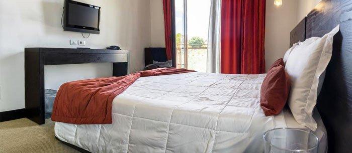 Hotel Quality Excel Roma Ciampino
