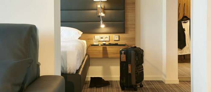 Hotel Moxy Milan Linate Airport