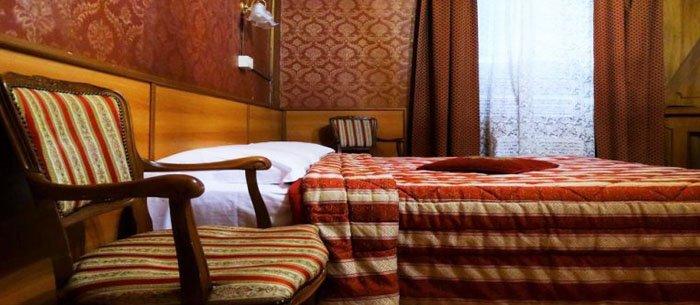 Hotels Cristina