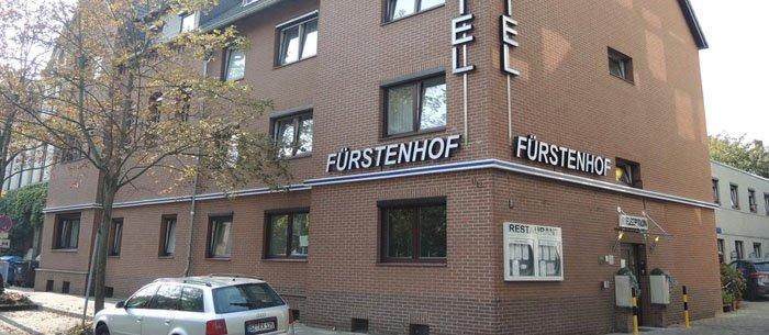 Fürstenhof Hotel