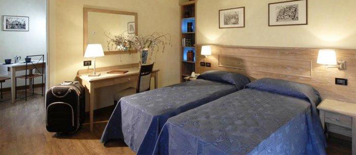 Hotel Green Poggio Regillo