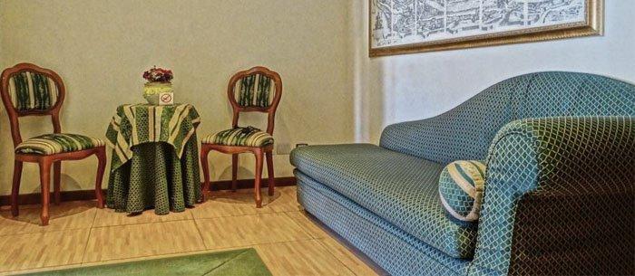 Hotel Residenza dei Quiriti