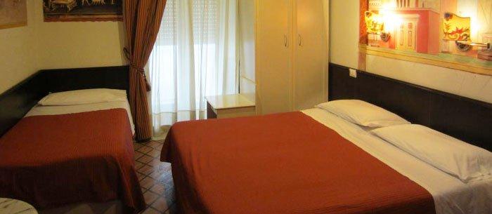 Hotel Europeo Napoli