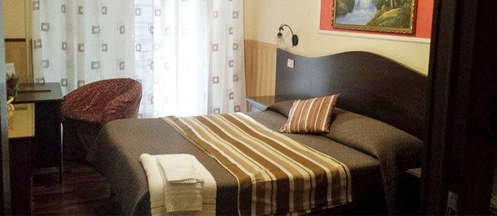 B&B Napoli Centrale Hotel