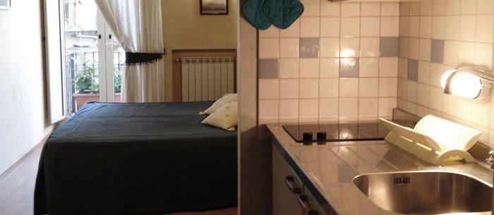 B&B Hotel  Bonapace Portanolana