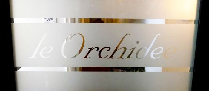 Hotel Le Orchidee