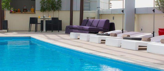 Hotel Park Inn by Radisson Dubai Motor City