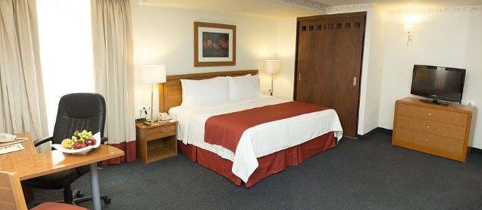 Hotel Holiday Inn México Coyoacan
