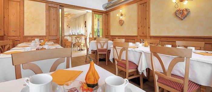 Hotel Garni La Vigna