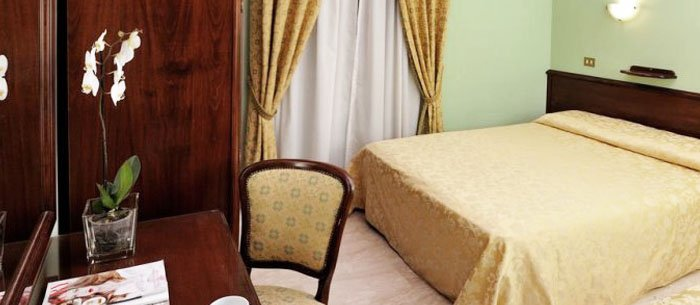 Hotel L'Ottava