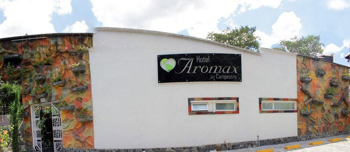 Hotel Aromax Campestre