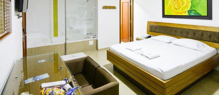 Hotel Monarca