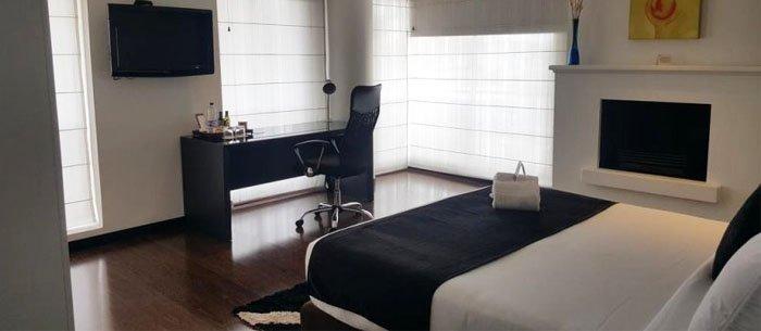 Hotel 109 Suites