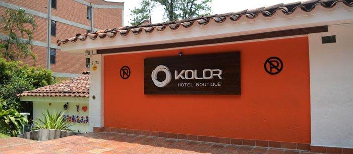 Hotel Kolor Boutique