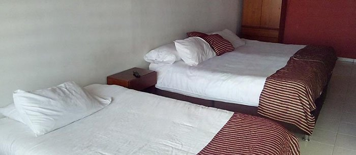 Hotel Deportel Bogotá