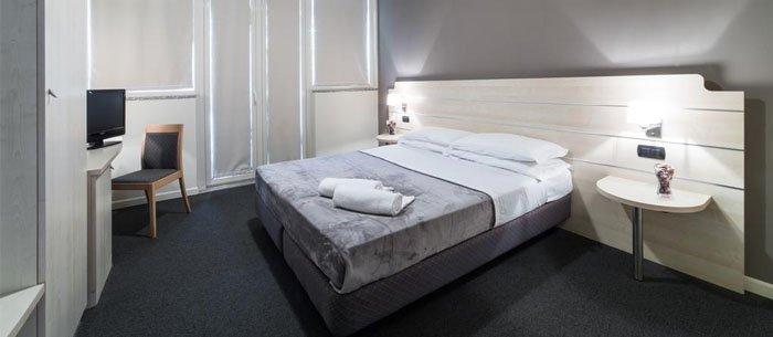 Hotel Giallo