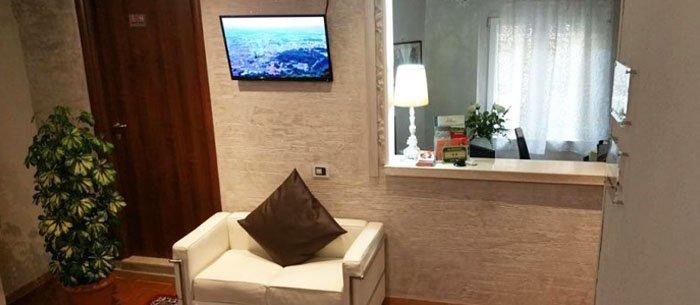 Hotel Albergo la Svolta