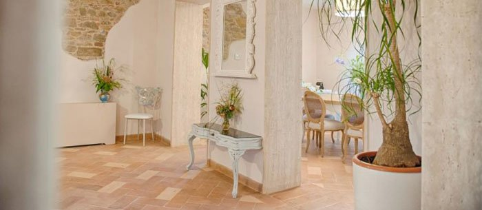B&B Antica Quercia Villa & Spa