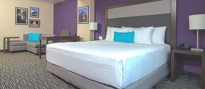 Hotel LQ by La Quinta Monterrey Aeropuerto