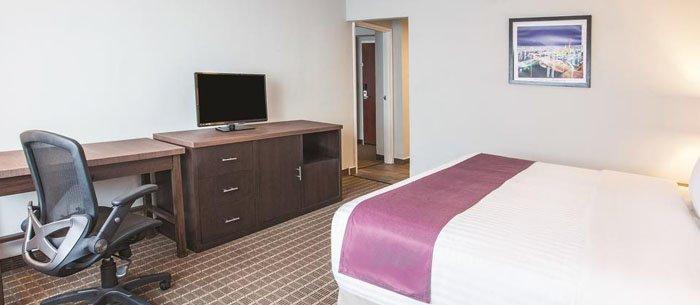 Hotel LQ by La Quinta Monterrey Centro