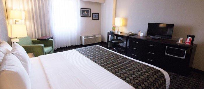 Hotel LQ by La Quinta Monterrey Norte