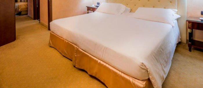 Hotel Best Western Cavalieri Della Corona 1