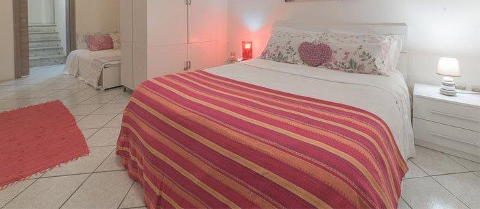 Appartamento Pink21